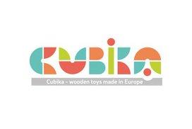 CUBIKA - dřevěné hračky