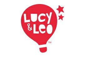 Lucy & Leo - dřevěné hračky